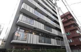 1R Mansion in Minamisaiwaicho - Kawasaki-shi Saiwai-ku