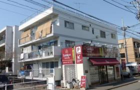 3DK Mansion in Okusawa - Setagaya-ku
