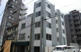 大田区山王-1R公寓大厦