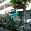 在练马区内租赁1K 公寓大厦 的 超市