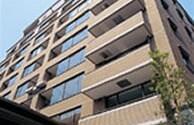 澀谷區代官山町-1LDK公寓大廈