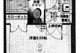 1K Apartment in Chiyo - Fukuoka-shi Hakata-ku