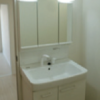 3LDK Apartment to Buy in Osaka-shi Nishi-ku Washroom