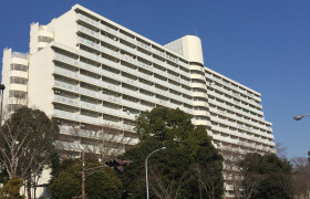 成田市吾妻-3DK公寓大厦