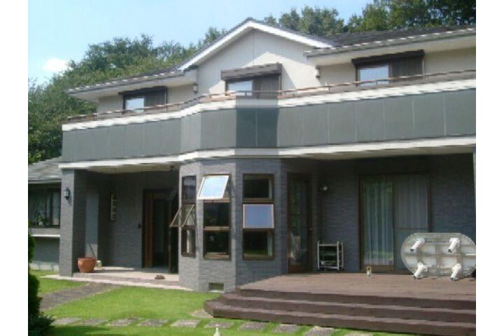 6LDK House to Rent in Nisshin-shi Exterior