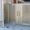 1DK Apartment to Rent in Ota-ku Entrance Hall