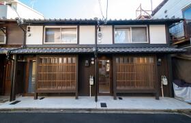 1LDK {building type} in Murasakino nakakashiwanocho - Kyoto-shi Kita-ku