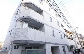 2DK Mansion in Ikegami - Ota-ku