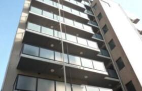 品川區北品川(1〜4丁目)-1K公寓大廈