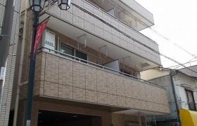 1K Mansion in Higashisuna - Koto-ku