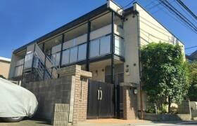 1K Apartment in Soshigaya - Setagaya-ku