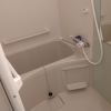 1K Apartment to Rent in Yokohama-shi Minami-ku Bathroom