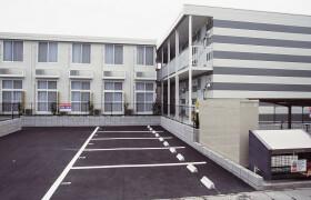 鹿児島市東谷山-1K公寓