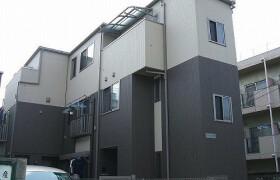 渋谷区 本町 1R アパート