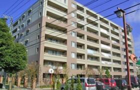 2LDK Apartment in Shimorenjaku - Mitaka-shi