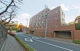 涩谷区広尾-4LDK公寓