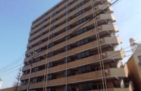 1R {building type} in Hatanodai - Shinagawa-ku