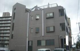 2DK Mansion in Honcho - Asaka-shi