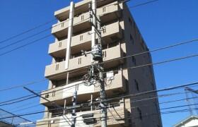 川崎市幸區北加瀬-1K公寓大廈