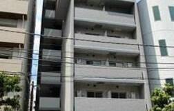 1K {building type} in Kaigan(3-chome) - Minato-ku
