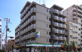 1K Mansion in Nagai - Osaka-shi Sumiyoshi-ku