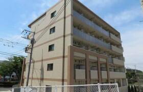 多摩市和田-1K公寓大廈