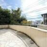 8LDK House to Buy in Ota-ku Balcony / Veranda
