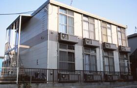 横浜市青葉区 榎が丘 1K アパート