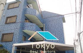 2DK Mansion in Momoi - Suginami-ku