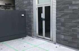 新宿区北新宿-办公室{building type}
