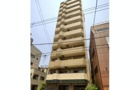 台東區台東-1K{building type}