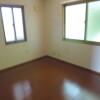 3LDK Terrace house to Rent in Nisshin-shi Bedroom