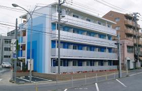 1K Mansion in Miyamachi - Mito-shi