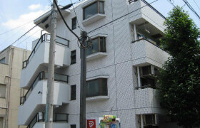世田谷区喜多見-1R公寓大厦