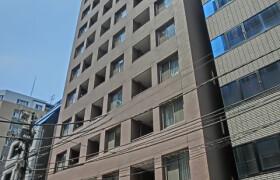 中央區日本橋浜町-1LDK公寓大廈