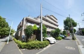 2LDK Mansion in Kamishinozaki - Edogawa-ku