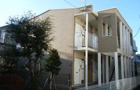1K Apartment in Nishitsuruma - Yamato-shi