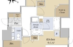 札幌市中央區北五条西(25〜29丁目)-3LDK{building type}