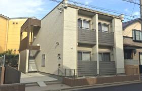 1K Apartment in Hayamiya - Nerima-ku