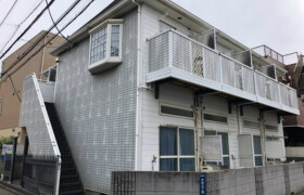 1K Mansion in Oi - Shinagawa-ku