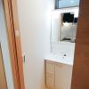 Whole Building Apartment to Buy in Shinagawa-ku Washroom