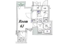 1K Apartment in Akabaneminami - Kita-ku