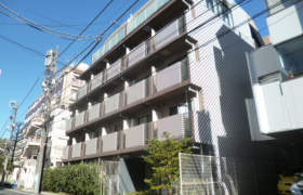 1K {building type} in Sendagaya - Shibuya-ku