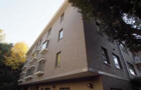 港區元麻布-3LDK公寓大廈