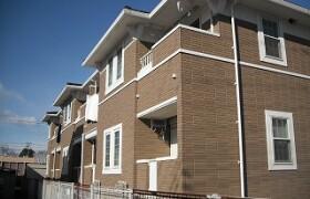 1DK Apartment in Minamidenen - Fussa-shi