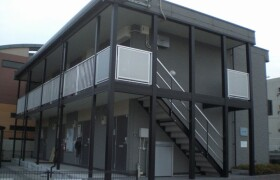 1K Apartment in Naka - Fukuoka-shi Hakata-ku