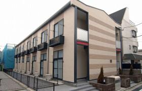 江户川区平井-1K公寓