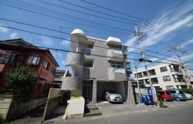 1K Mansion in Bingonishi - Kasukabe-shi