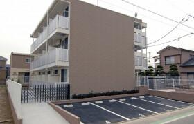 1K Mansion in Nishimizumoto - Katsushika-ku
