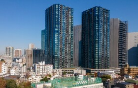 1LDK {building type} in Osaki - Shinagawa-ku
